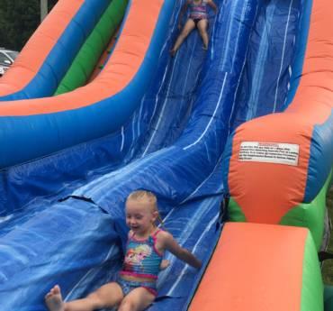 Summertime Fun!